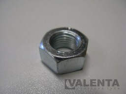 Hex nut with fine thread DIN 934