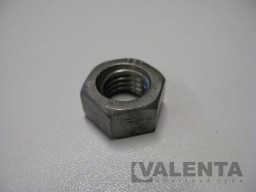 Hex nut LEFT-HAND DIN 934