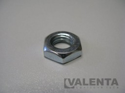 Hex thin nut DIN 439