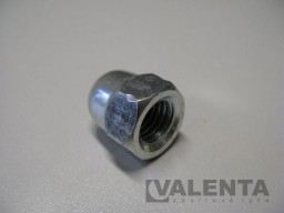 Hex domed cap nut DIN 1587
