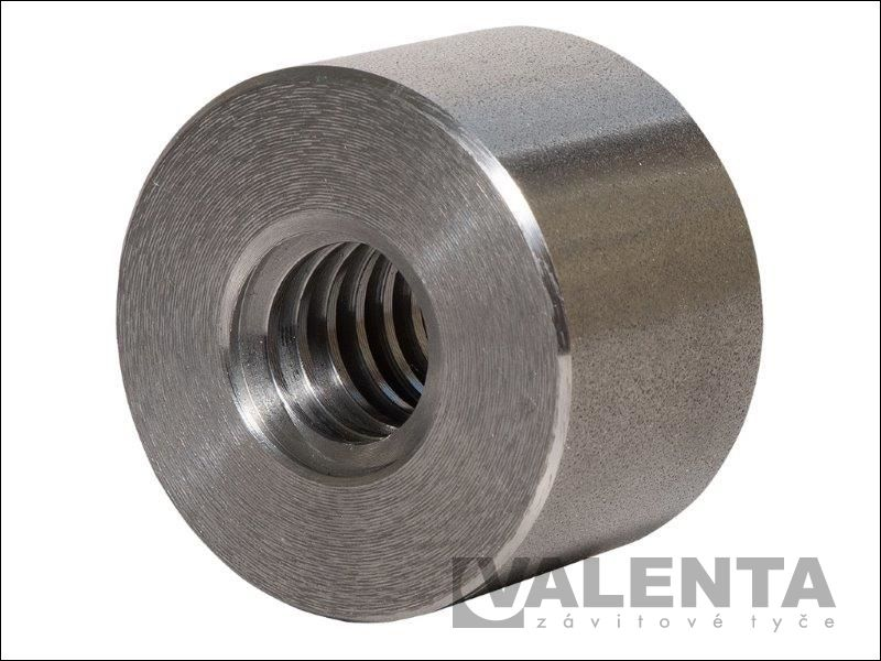 Hex, self-locking, coupling and other nuts - Valenta ZT s r o