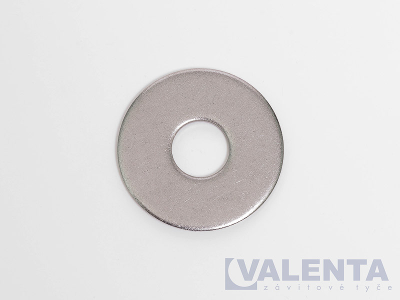 For rivets stainless (DIN 9021)