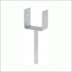 narrow pole anchors