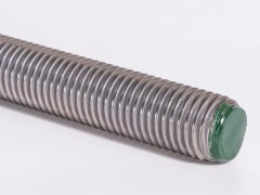 Threaded rod - stainless steel A2